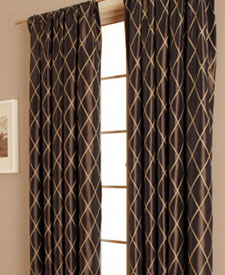 gray charcoal curtains patterned xxx arrow cotton rugs market category striped world pattern of drapes panels colorful curtain do set